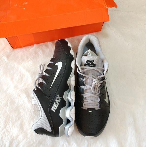Nike Reax 8 Training Sneakers db12efb56